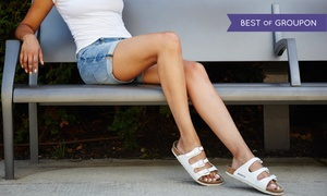 Eternal Youth Med Spa: Two or Four Spider-Vein Treatments or Three Sun-Spot Treatments at Eternal Youth Medical Spa (Up to 81% Off)