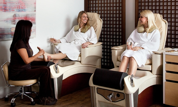Viva Day Spa - Multiple Locations: Spa Services at Viva Day Spa (42% Off)