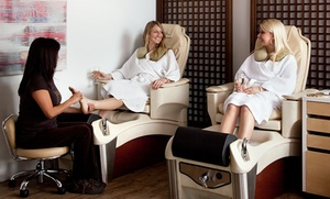 Viva Day Spa: Spa Services at Viva Day Spa (42% Off)