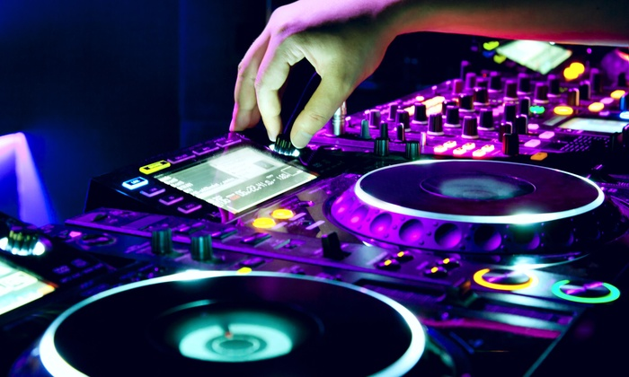 Vyzion Elite DJ Service - Charlotte: Two Hours of DJ Services from Vyzion Elite DJ Service (45% Off)