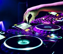 Vyzion Elite DJ Service: Two Hours of DJ Services from Vyzion Elite DJ Service (45% Off)