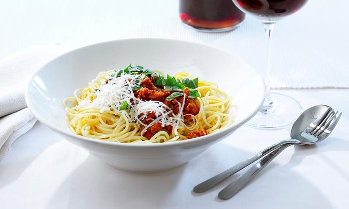 Mamma Cucina's - Ronkonkoma: $15 for $30 Worth of Italian Food at Mamma Cucina's