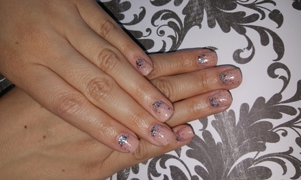 $20 for $45 Worth of No-Chip Nailcare — Nails by Fallon at Dollhouse Salon