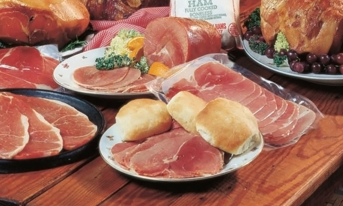 Product Details. Johnston County Hams offers Costco members this very special, deliciously sweet, hickory smoked ham half. This is arguably the best honey cured ham you can buy. Our honey ham is not dry cured like a country ham. It is less salty than dry cured hams. This honey cured ham is a tender, very juicy, crowd pleasing favorite/5(49).