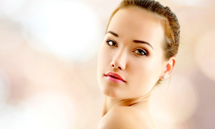 Chameleon Salon & Day Spa - Arbor Lodge: One, Two, or Three 60-Minute Facials with Collagen Masks at Chameleon Salon & Day Spa (Up to 57% Off)