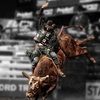 Up to 58% Off Professional Bull-Riding Event