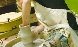 Clay Path Studio: Up to 55% Off Pottery Classes for One or Two at Clay Path Studio