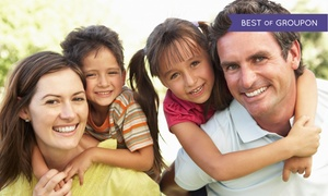 Four Peaks Family Dentistry: $2,599 for a Full Invisalign Treatment and Teeth Whitening at Four Peaks Family Dentistry ($5,644 Value)