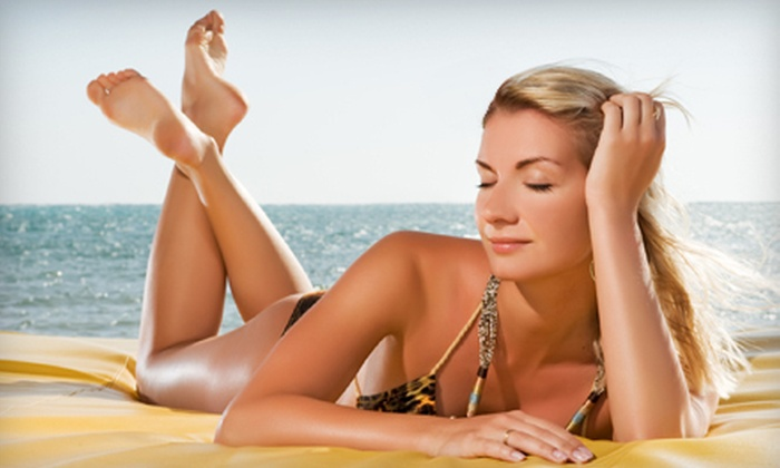 Park Slope Tanning - Park Slope: One or Three UV- or Spray-Tanning Sessions at Park Slope Tanning (Up to 75% Off)