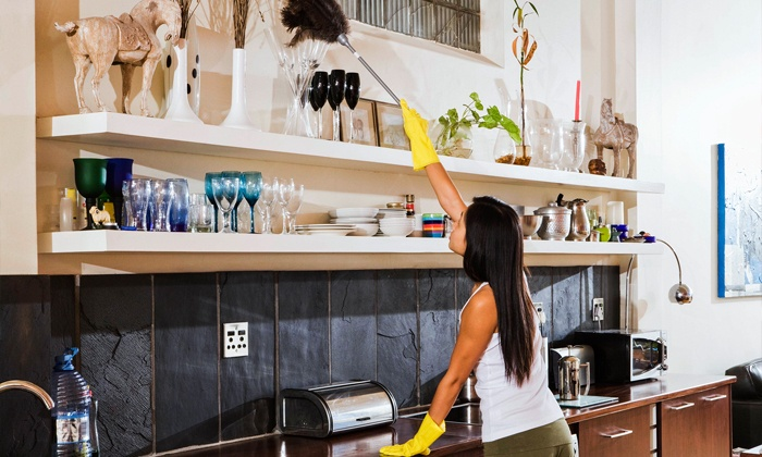 Wa King Cleaning: Two-, Three-, or Four-Hour Standard or Deep House Cleaning from Wa King Cleaning (Up to 53% Off)