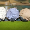 $5 for Ice Cream and Soup Vanilla Jill's Scoops and Soups