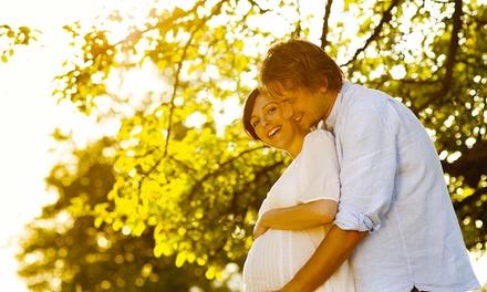 Seminograma, ecografía ginecológica reproductiva y consulta de infertilidad por 34,95 € en Instituto iGin