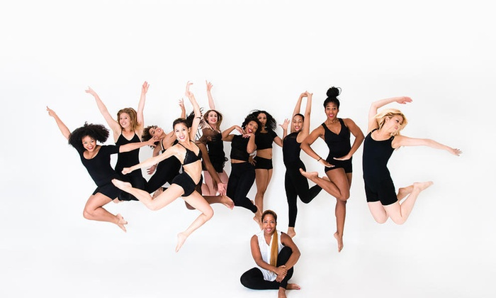 NYC Dance Arts - Lower East Side: Up to 49% Off Dance or Fitness Classes at NYC Dance Arts