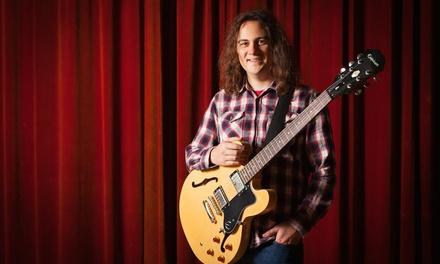 Mike Browne Music