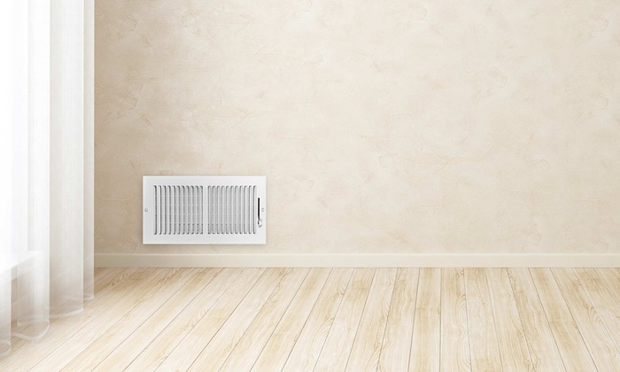 Climate Doctors - Highland Terrace: $179 for an Air-Duct-Cleaning and Home-Energy-Audit Package from Climate Doctors ($630 Value)
