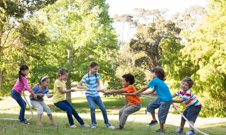 Up to 50% Off Kid's Summer Camps at Ibero Academy