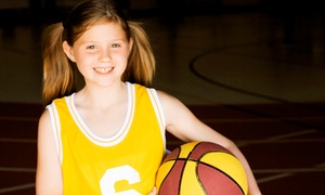 Patosha Jeffery Basketball: $13 for $25 Toward Girls Basketball Training at Patosha Jeffery Basketball