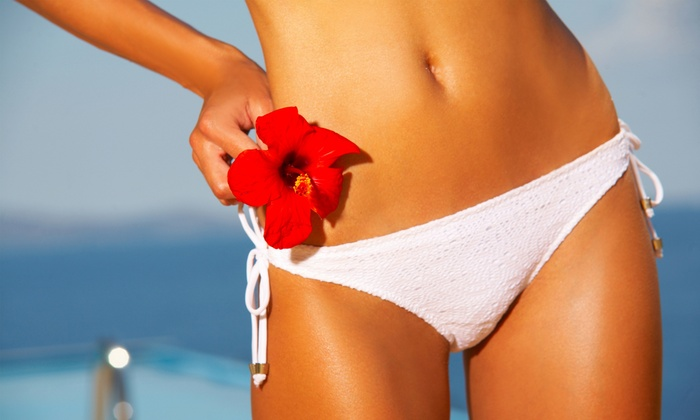 Jealousy Sunless Tanning - Dallas: One or Two Spray Tans with pH Balancing and Optional Rapid Tan at Jealousy Sunless Tanning (Up to 55% Off)