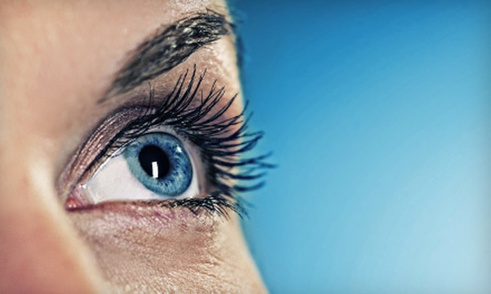 Icon LASIK - Multiple Locations: LASIK Eye Surgery for One or Both Eyes at Icon LASIK (Up to Half Off)