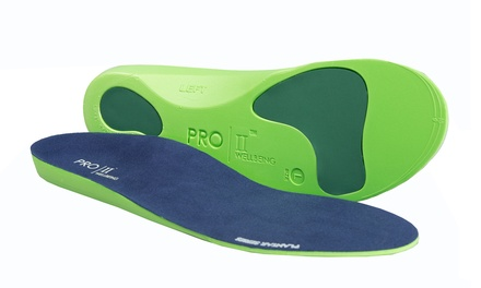 Pro 11 Orthotic Insoles: One, Two or Four Pairs