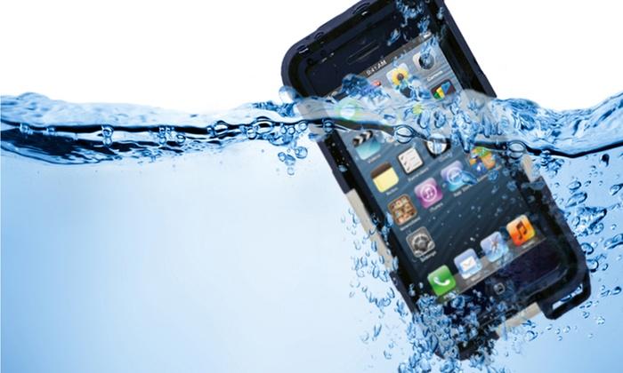 best sneakers d71b8 291f5 Armor-X Waterproof iPhone 5 Case | Groupon Goods