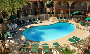 Spacious Suites in Scottsdale