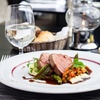 Up to 50% Off Four-Course Italian Dinner at Volare Ristorante