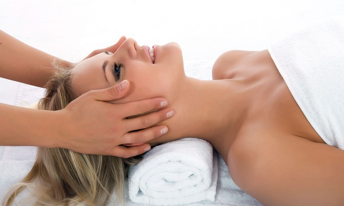 Tease It Studio - Samantha at Tease It Studio: One or Two Facials with Mini Massages at Tease It Studio (Up to 60% Off)
