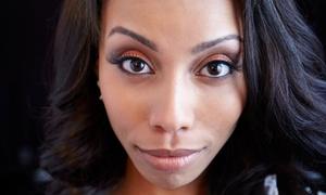Treeci Santana Salons: Mink Eyelash Extensions with Optional Fill at Treeci Santana Salons (Up to 51% Off)