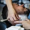 Strzyżenie brody i włosów