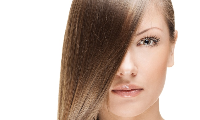 Cuts And Haircare Treatments Rie At Dulhan Beauty Groupon