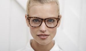 Perfect Vision Salony Optyczno-Okulistyczne: Okulary korekcyjne: 45 zł za groupon zniżkowy wart 350 zł i więcej opcji w Perfect Vision – 7 lokalizacji