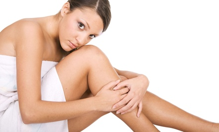 Six or Eight VelaShape II Body-Contouring Treatments at SkinFixSpa (86% Off)