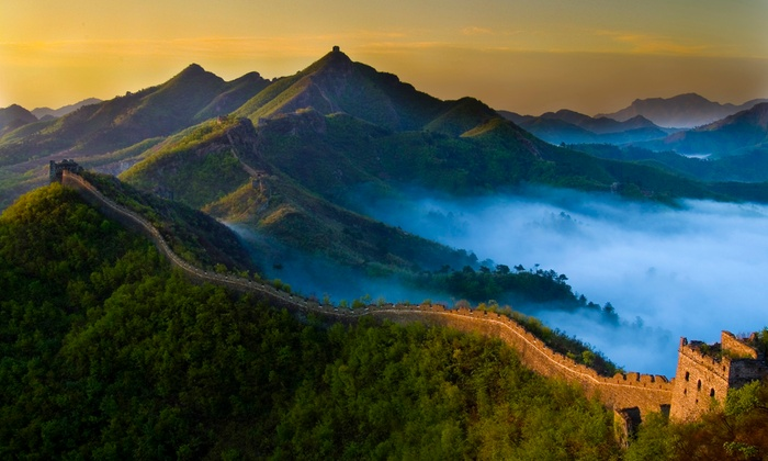 10-Day Tour of China with Hotel and Airfare