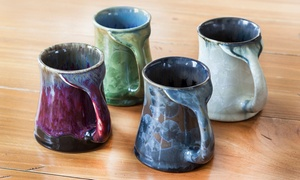 Edgecomb Potters: In-Store Pottery at Edgecomb Potters (50% Off). Two Options Available.