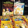 30% Off The Simpsons Meet and Greet Autograph Signing Event