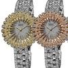 Bürgi Women's Dazzling Crystal Watches