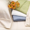 $54 for Luxury Cotton-Sateen Sheet Sets