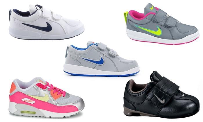 nike scarpe bambino