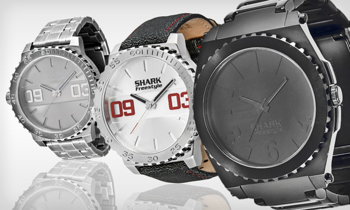 Freestyle Lifestyle Men's Watches: Freestyle Lifestyle Men's Watches(Up to 67% Off). Seven Options Available. Free Shipping and Free Returns.