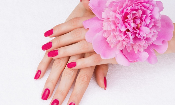 Lotus nail & Spa - South Lowell: $45 Worth of Services