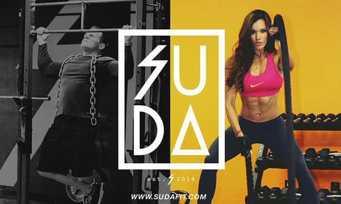 Suda Fitness - Suda Fitness: Up to 55% Off Morning Boot Camp Classes at Suda Fitness