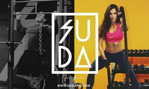 Suda Fitness: Up to 55% Off Boot Camp Classes at Suda Fitness