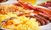 McLean's Restaurant - Richmond: Homestyle Cooking for Two or More at McLean's Restaurant (53% Off). Two Options Available.