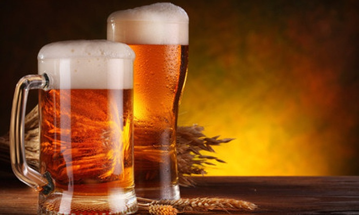 The Annapolis Craft Beer and Music Festival - Navy Marine Corps Stadium: Visit for Two or Four to The Annapolis Craft Beer and Music Festival on Saturday, October 27 (Up to 54% Off)