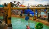 Keansburg Amusement Park (Water Park) - North Middletown: Amusement Park Package for One or Two at Keansburg Amusement Park & Runaway Rapids Waterpark (Up to 48% Off)
