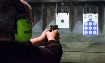 Up to 50% Off Range Time at Top Gun Shooting Sports