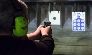 Up to 52% Off Range Time at Top Gun Shooting Sports at Top Gun Shooting Sports, plus 6.0% Cash Back from Ebates.