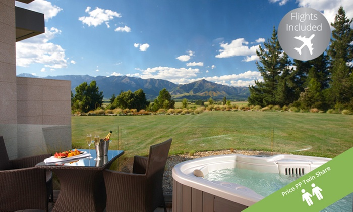 Coupons for hanmer springs