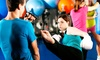 Shifting Sands Dojo - University Heights: One or Two Months of Unlimited Kickboxing Classes at Shifting Sands Dojo (Up to 61% Off)